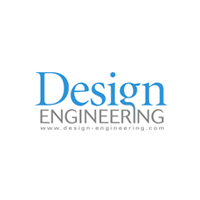 Design Engineering magazine logo